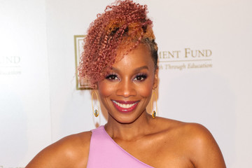 Anika Noni Rose A Legacy Of Changing Lives Presented By The Fulfillment Fund