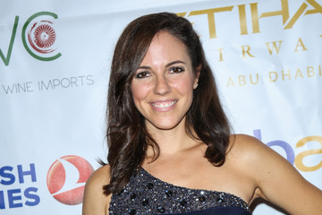 Anna Silk Celebrities Attend the Face Forward 6th Annual Gala