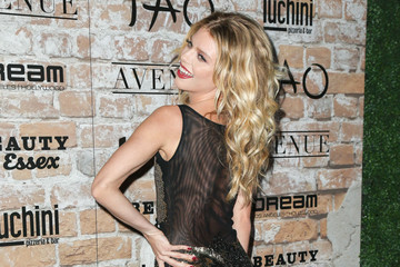 AnnaLynne McCord TAO, Beauty & Essex, Avenue and Luchini LA Grand Opening