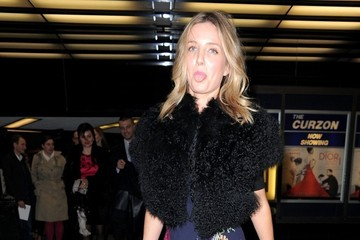 Annabelle Wallis 'Dior and I' Premieres in Mayfair