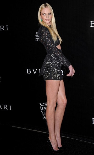 Anne Vyalitsyna In Sally Lapointe