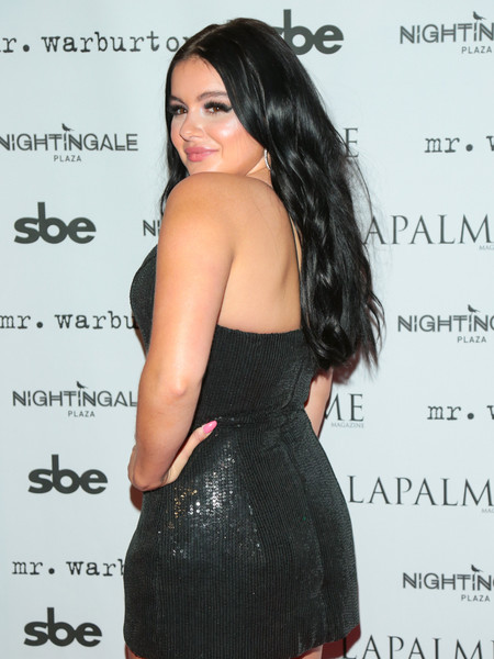 Ariel Winter Photos Photos Stars Attend The Lapalme Magazine Fall
