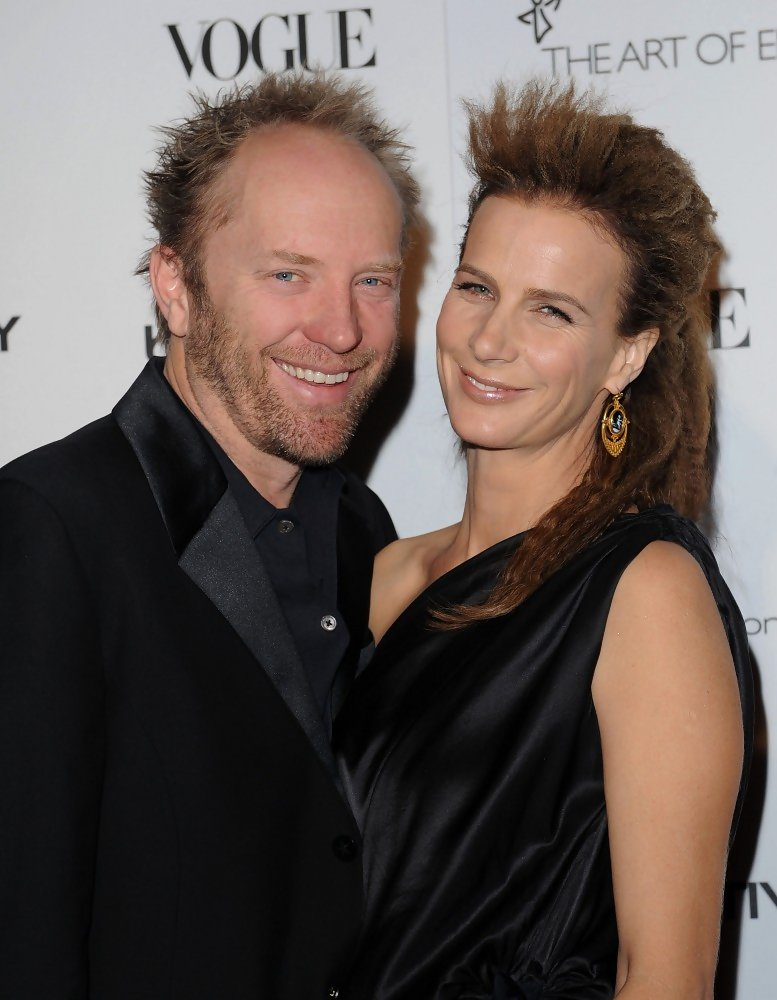 Rachel Griffiths andrew taylor