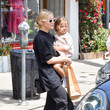 Ashlee Simpson and Jagger Ross Photos