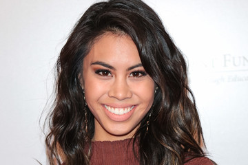 Ashley Argota A Legacy Of Changing Lives Presented By The Fulfillment Fund