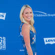 Ashley Brewer Clayton Kershaw's 5th Annual Ping Pong 4 Purpose Celebrity Tournament