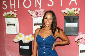 Ashley North Fashionsta Launch Party At Neuehouse In Hollywood