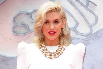 Ashley Roberts 'Divergent' UK Premiere