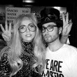 Lady Gaga and Sean Ono Lennon Photos