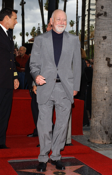 David Bellisario http://www.zimbio.com/pictures/h532eGng6xm/Donald+P+Bellisario+Honored+Hollywood+Walk/PT35PLp67h2