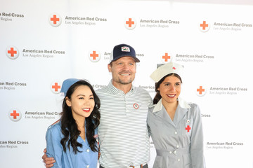 Bailey Chase Red Cross' 5th Annual Celebrity Golf Tournament