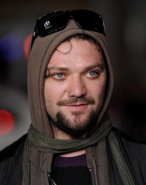 Bam Margera Los Angeles Premiere of Jackass 3DGrauman's Chinese Theatre