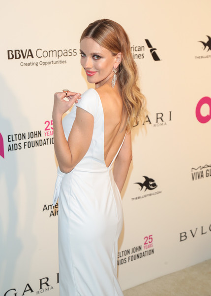 26th Annual Elton John AIDS Foundation's Academy Awards Viewing Party