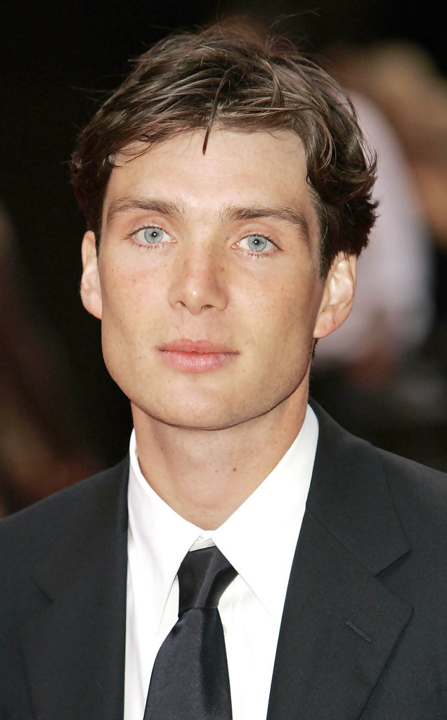 Cillian Murphy Picture...