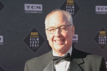 Ben Burtt 2018 TCM Classic Film Festival - Opening Night Gala - 50th Anniversary World Premiere Restoration of 'The Producers'