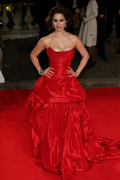 Berenice Marlohe - World Royal Premiere of Skyfall