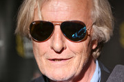 Rutger Hauer is seen attending the opening night of the Beverly Hills Film Festival at The TCL Chinese 6 Theatres.
