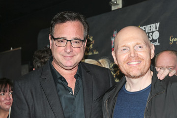 Bill Burr 18th Annual International Beverly Hills Film Festival - Opening Night Gala Premiere Of 'Benjamin'