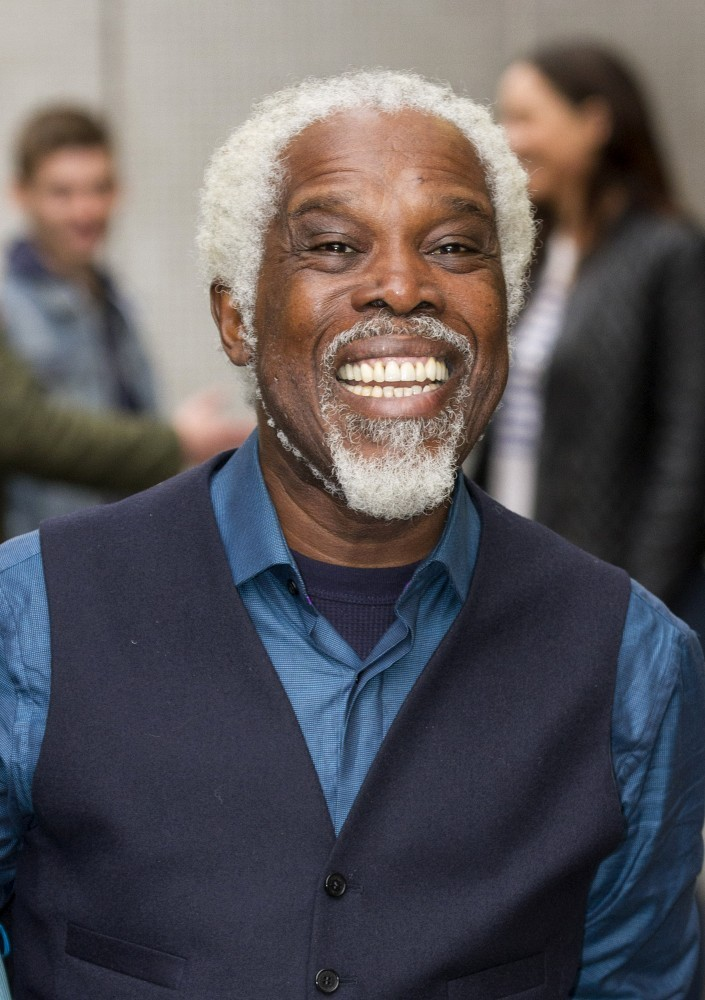 billy ocean - photo #38
