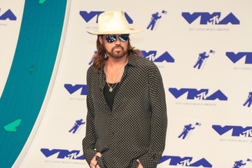 Billy Ray Cyrus 2017 MTV Video Music Awards - Arrivals