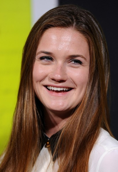 Bonnie Wright - 'The Perks of Being a Wallflower' Premiere
