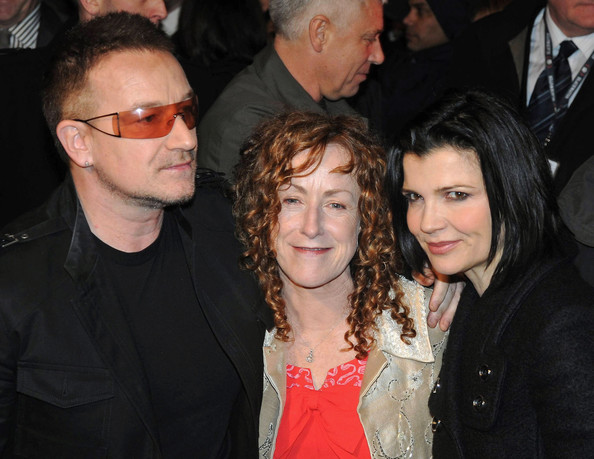Bono Photos - 3290 of 3427