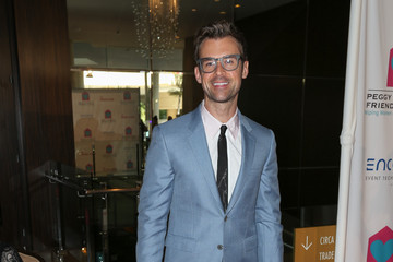Brad Goreski The Peggy Albrecht Friendly House Los Angeles 26th Annual Awards Luncheon