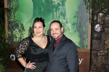Bradley Pierce Premiere of Columbia Pictures' 'Jumanji: Welcome to the Jungle'