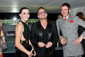 Bradley Wiggins The 2012 GQ Awards