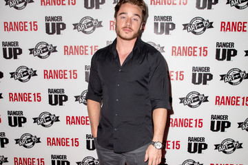 Brando Eaton Celebrities Attend the 'Range 15' Movie Premiere