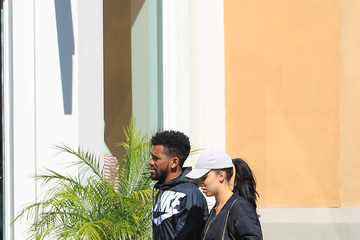 Brandon Mychal Smith Brandon Mychal Smith Shops at The Grove