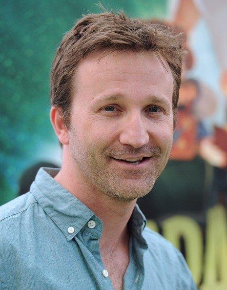 breckin meyer height