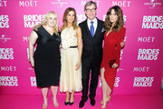 'Bridesmaids' Celebrity Girls Night Out to celebrate the  premiere at Event Cinemas George Street.