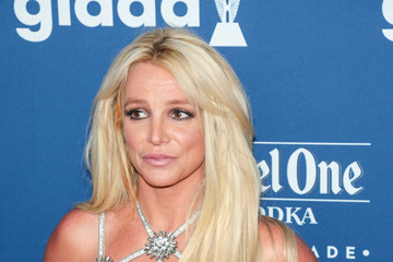 Britney Spears 29th Annual GLAAD Media Awards Los Angeles