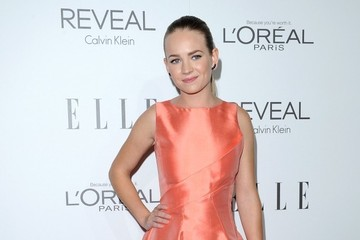 Britt Robertson Stars at the ELLE Women in Hollywood