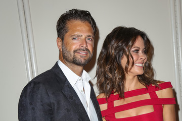 Brooke Burke Celebrities attends Operation Smile's 2015 Smile Gala