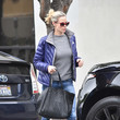 Brooke Burns Brooke Burns And Declan Welles Are Seen Out In L.A.