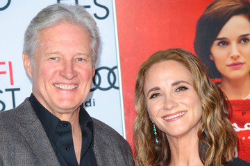 Bruce Boxleitner AFI FEST 2016 - Centerpiece Gala - Screening Of Fox Searchlight Pictures's 'Jackie'
