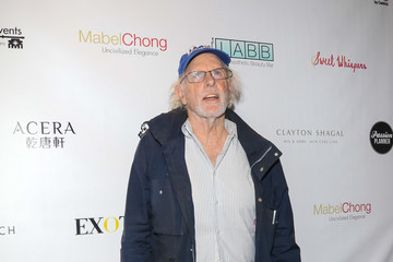 Bruce Dern Secret Room Golden Globe Awards Gifting Suite