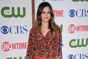 Rachel Bilson - What to Wear on Thanksgiving: Celebrity-Inspired Outfit Ideas