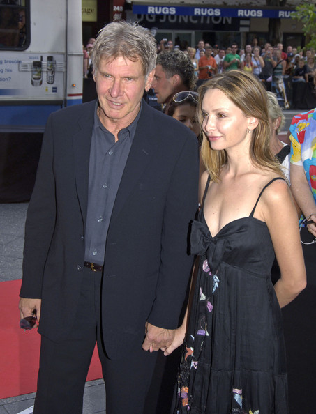 calista flockhart photos photos calista flockhart and harrison ford. Cars Review. Best American Auto & Cars Review