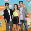 Callan Potter Celebrities Attend Nickelodeon's 2016 Kids' Choice Awards at The Forum