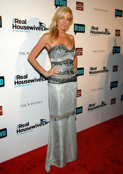 "Camille Grammer ""The Real Housewives of Beverly Hills"" Premiere Party.Trousdale, Los Angeles, CA.October 11, 2010."