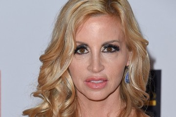 Camille Grammer 22nd Annual Race to Erase MS