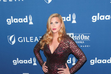 Candis Cayne 29th Annual GLAAD Media Awards Los Angeles