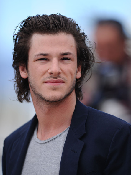 "Gaspard Ulliel 63rd Annual Cannes Film Festival - ""La Princesse de Montpensier"" (The Princess of Montpensier) Photocall.Palais des Festivals, Cannes, France.May 16, 2010."