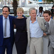 """Cannes Film Festival 2010 - """"Wall Street"""" Photocall."""