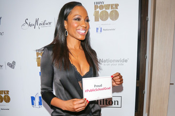 Cari Champion Ebony Magazine's Ebony's Power 100 Gala