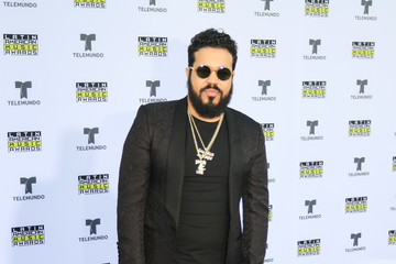 Carlos Suarez 2017 Latin American Music Awards