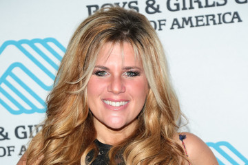Carly Robyn Green Boys and Girls Club of America's Annual Great Futures Gala